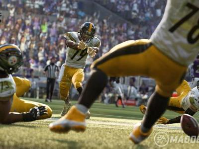 EA Sports Announces Madden NFL 19 and New Features