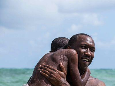 Moonlight Sweeps The Independent Spirit Awards