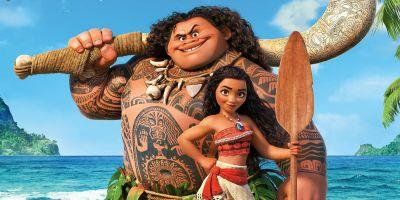 Moana: Disney Releases Full 'You're Welcome' Musical Number