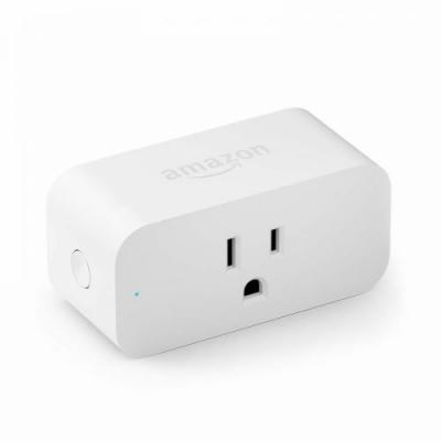 Smarten up your appliances with Amazon's Smart Plug down to just $15