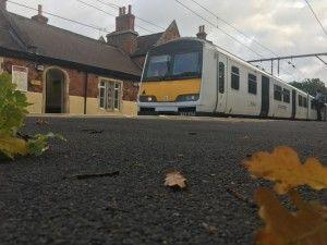 Network Rail's Leaf-Busting Teams Prepare To Keep Trains Moving On The Anglia Rail Network