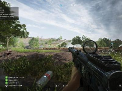 Battlefield 5 Review - On The Front Lines