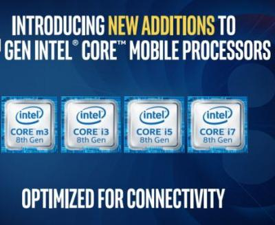 Intel's new Core processors enable 16-hour battery life for skinny fanless laptops
