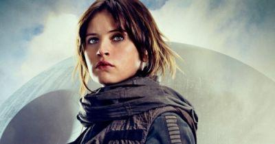 What Rogue One Is Doing Instead of a Star Wars Opening