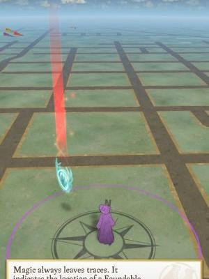 'Harry Potter: Wizards Unite' Guide: All the Tips and Tricks You Need to Jump In