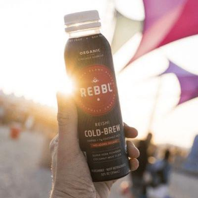 The Delicious Caffeine Boost Your Morning Needs