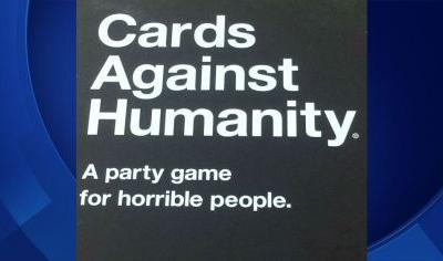 Get Your Best Jokes Ready, Cards Against Humanity Hiring Writers