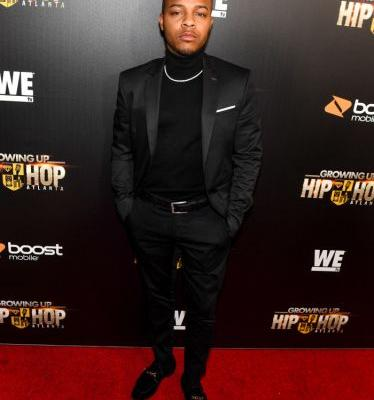 """""""Growing Up Hip Hop ATL"""" Exclusive: Bow Wow Has A New Beauty In His Life. But Says He's Taking It SLOOOOOW!"""
