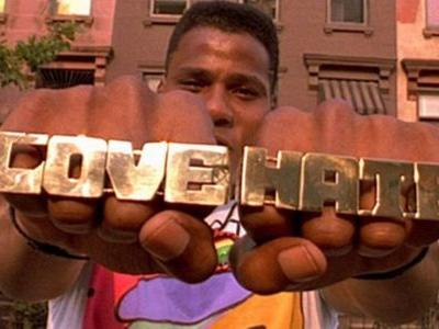 Spike Lee Shares New Short Film Uniting George Floyd and Radio Raheem Amidst Protests