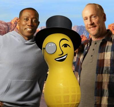 Planters is halting its ads featuring the death of Mr. Peanut after Kobe Bryant's fatal helicopter crash
