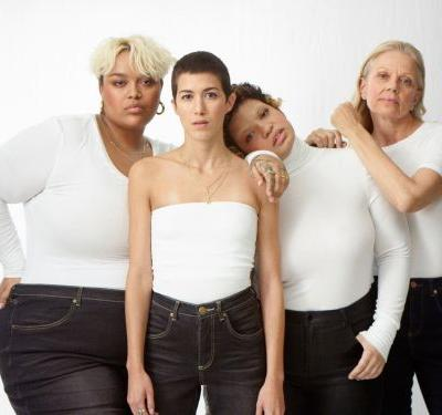 Women's clothing company Universal Standard has launched an inclusive line of basics offered in sizes 00 to 40