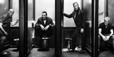 """Young Fathers Share New Track """"Only God Knows"""" From T2 Trainspotting: Listen"""