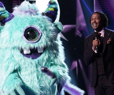 Stream It Or Skip It: 'The Masked Singer' On Fox, A Bonkers Singing Competition With Celebrities Singing In Costumes