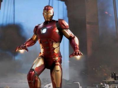 Marvel�s Avengers Gameplay to Premiere at SDCC 2019 on July 18