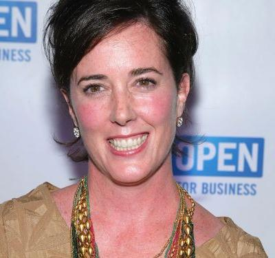 Kate Spade shared how she wanted to be remembered in a 2002 interview