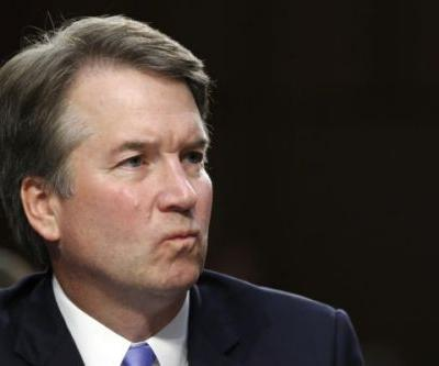 Todd Starnes: Democrats Drop 11th Hour 'Bombshell' to Delay Kavanaugh Vote