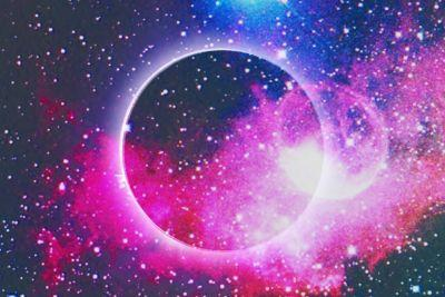 This Rare New Moon Solar Eclipse Is Pure Magic: Here's How To Harness Its Power
