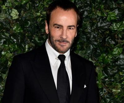 Tom Ford Named New CFDA Chairman