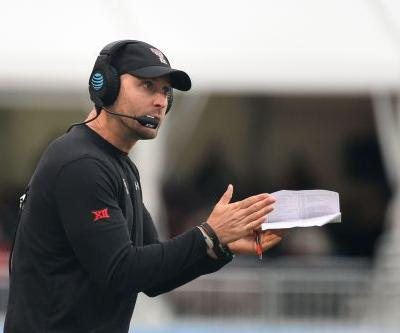 Reports: Kliff Kingsbury will be next offensive coordinator at Southern California