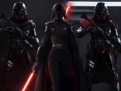 EA's E3 2019 live stream schedule lists Star Wars and The Sims