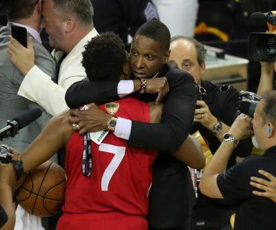 Attorney: Deputy involved in clash with Raptors executive Masai Ujiri has concussion