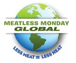 Meatless Monday News from Around the World