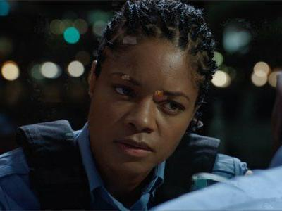Why Naomie Harris Was The Right Lead For Black And Blue, According To The Director