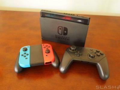 Fortnite on Nintendo Switch adds motion control: here's how to use it