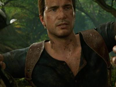 Uncharted Movie Teased By Hollywood Star Nathan Fillion- Rumor