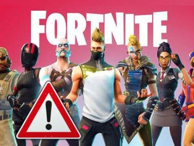 Fortnite Servers Down as Epic Takes Them Offline Due to Issues