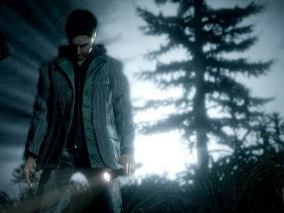 Alan Wake, Control Developer Teases New Project