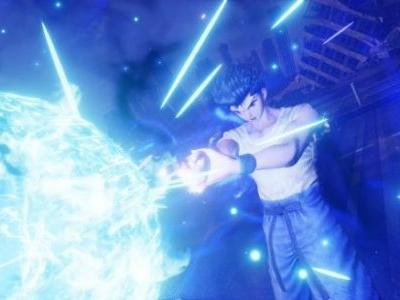 Here's the TGS 2018 Jump Force Info Dump