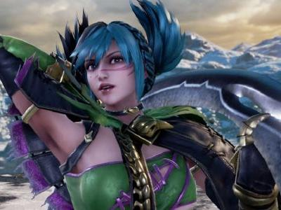 It's harder to swallow Tira's 'Day One DLC' gimmick when she's live in the Soulcalibur VI beta today