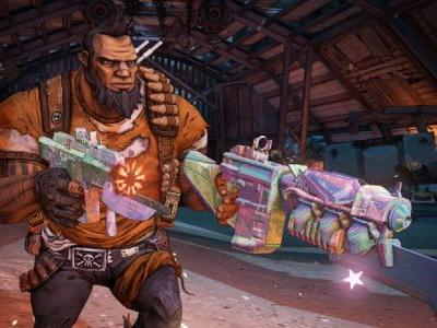 Borderlands 2 Commander Lilith Review - Sticking To A Successful Script