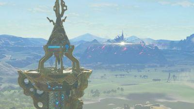 Watch The Legend of Zelda: Breath of the Wild's Producer Unbox The Game's Master Edition