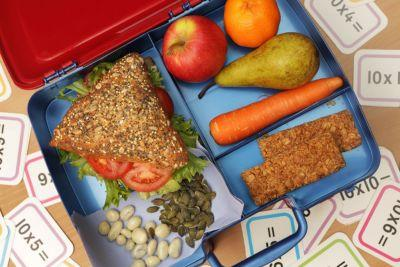The school lunchbox police need to mind their own business