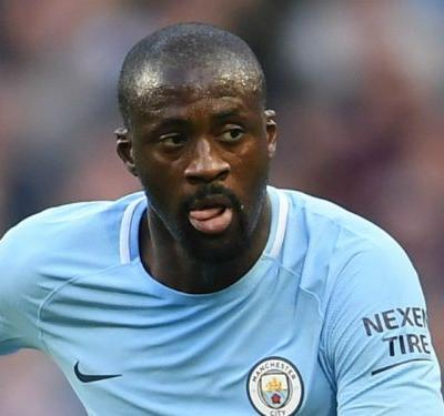 Yaya Toure can still compete in the Premier League - Pep Guardiola