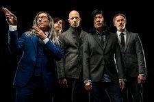A Perfect Circle Releases Hypnotic 'Eat the Elephant' Video