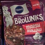 """Pillsbury's New """"Place and Bake"""" Brownies Are For Lazy Bakers of the World"""