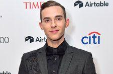 Adam Rippon Announced as Judge For 'Dancing With the Stars: Juniors'