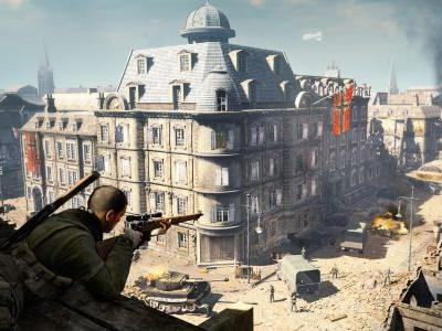 Sniper Elite V2 Remastered Has 4K And 60 FPS Options On PS4 Pro And Xbox One X, Dynamic Resolution Scaling on Switch