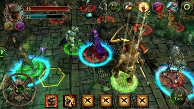 'Demon's Rise Free' Gives You a Risk Free Taste of the Strategy RPG Action in 'Demon's Rise'