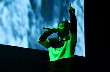 Earl Sweatshirt Releases New Song 'The Mint,' Shares 'Some Rap Songs' Cover Art & Release Date
