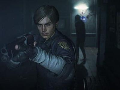 Resident Evil 2 Remake PC File Size Revealed