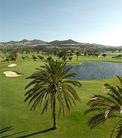 La Manga Club Eyes More Global Success After Double Golf Honour