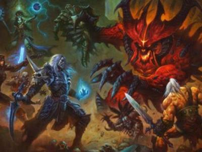 Blizzard Released a Statement on the BlizzCon 2018 Diablo Rumors