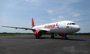 Avianca Holdings and its Subsidiaries Carried More Then 2.6 million Passengers