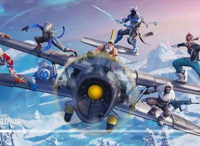 Fortnite season 7 map guide: All new locations, terrain, and changes