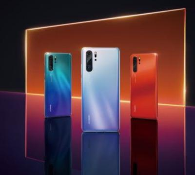 Huawei's P30 Pro has already been spotted on Amazon, but you can't buy it