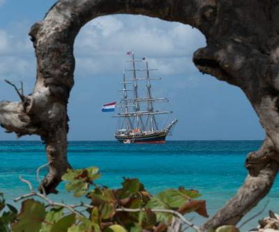Clipper Stad Amsterdam Proudly Presents Cruising Schedule Winter 2018/2019